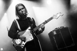 Snail Mail band live 2018 OLT rivierenhof Antwerpen © Caroline Vandekerckhove