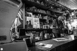 Doug Paisley live 2018 Levis Corner House Ballydehob © Caroline Vandekerckhove