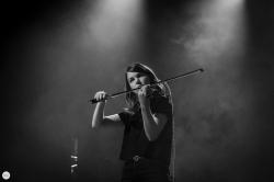 Julien Baker live 2018 botanique Brussels © Caroline Vandekerckhove