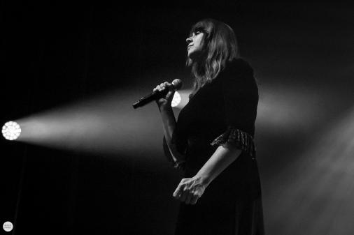Cat Power live 2018 Ancienne Belgique Brussels © Caroline Vandekerckhove