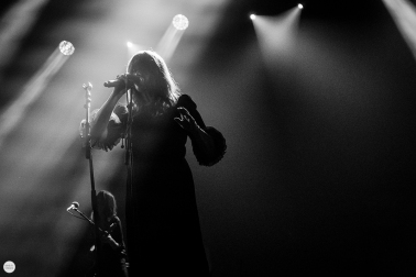 Cat Power live 2018 Ancienne Belgique Brussels © Caroline Vandekerckhove