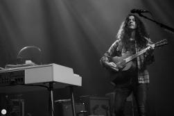 Kurt Vile live 2018 Ancienne Belgique AB Brussels © Caroline Vandekerckhove