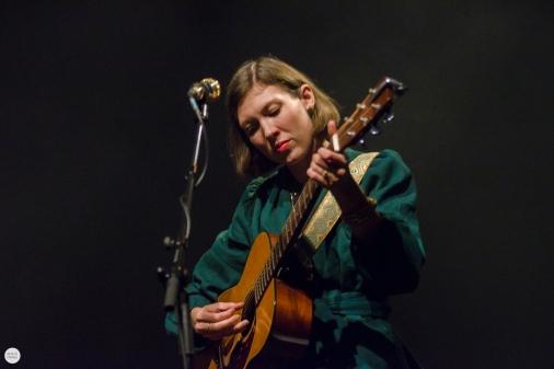 Alela Diane live 2018 het depot Leuven © Caroline Vandekerckhove
