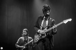 Devendra Banhart live 2018 le guess who Utrecht TivoliVredenburg © Caroline Vandekerckhove