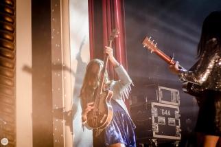 First Aid Kit live 2018 De Roma Antwerp © Caroline Vandekerckhove