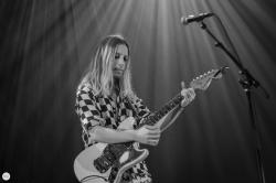 Isaac Gracie live 2018 De Roma Antwerp © Caroline Vandekerckhove