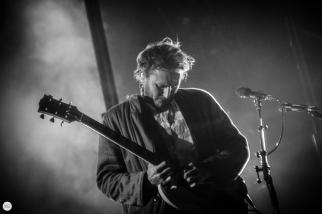 Ben Howard live 2018 vorst nationaal / forest national Brussels © Caroline Vandekerckhove