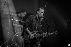 Buffalo Tom live 2018 het depot Leuven © Caroline Vandekerckhove