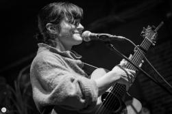Adrianne Lenker live 2019 charlatan Ghent © Caroline Vandekerckhove