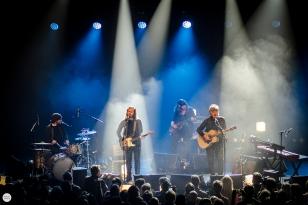 neil and liam finn live 2019 het depot leuven © Caroline Vandekerckhove