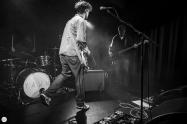 Bill Ryder-Jones live 2019, Trix, Antwerpen © Caroline Vandekerckhove