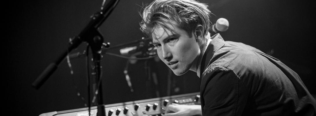 Kitt Philippa live 2019, Trix, Antwerp © Caroline Vandekerckhove