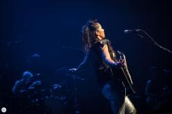 KT Tunstall live 2019, het depot, Leuven © Caroline Vandekerckhove