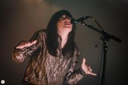 Sharon Van Etten live 2019, Botanique, Brussels © Caroline Vandekerckhove