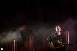 The Tallest Man On Earth (Kristian Matsson) live 2019, Vooruit, Gent © Caroline Vandekerckhove