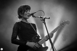 ex:re Elena Tonra live 2019, Botanique Brussels © Caroline Vandekerckhove