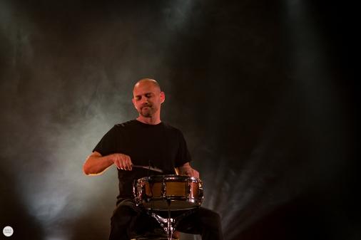 The Antlers, Hospice 10 Year Anniversary tour, live 2019, Het Depot, Leuven © Caroline Vandekerckhove