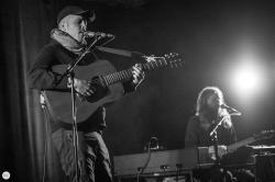 Benjamin Francis Leftwich, live 2019, DOK Gent / Ghent © Caroline Vandekerckhove