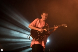 Big Thief live 2019, Botanique Brussels © Caroline Vandekerckhove
