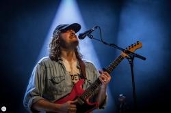 Daniel Norgren live 2019, De Roma Antwerpen © Caroline Vandekerckhove