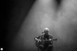 Alela Diane live 2019, De Roma, Antwerp, © Caroline Vandekerckhove / dimly lit stages