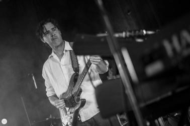 Cass McCombs live 2019 DOK Gent (Ghent) ©Caroline Vandekerckhove