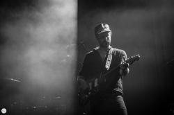 Phosphorescent live 2019, Trix Antwerp © Caroline Vandekerckhove