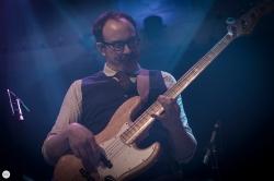 Josh Ritter live 2019, Paradiso Amsterdam © Caroline Vandekerckhove / Dimly lit stages