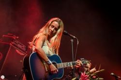 Heather Nova live 2019, M-idzomer, Leuven, Pearl tour © Caroline Vandekerckhove / Dimly lit stages