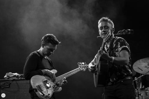 Villagers live 2019, Moods! Brugge / Bruges © Caroline Vandekerckhove / Dimly lit stages
