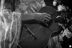 Bedouine live 2019, botanique Brussels © Caroline Vandekerckhove / Dimly lit stages