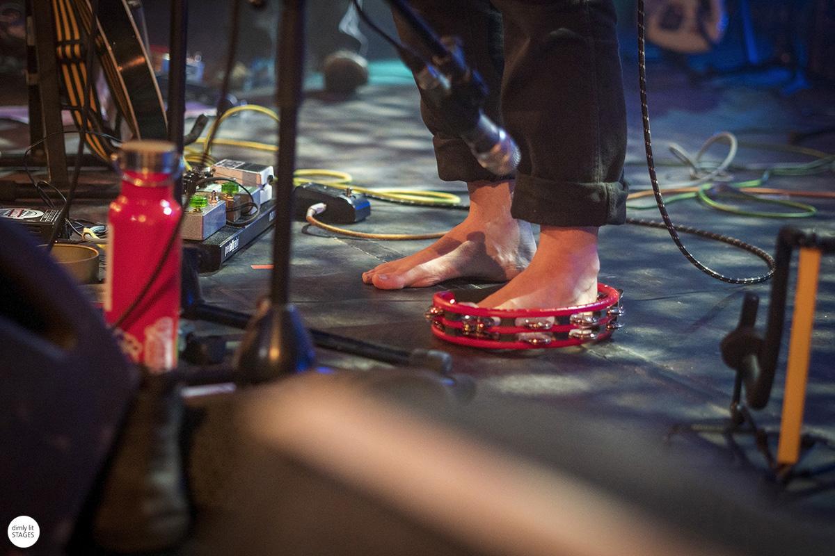 This Is The Kit (Kate Stables) live at Les Nuits Botanique in Brussels, September 2021, photographed by concert photographer Caroline Vandekerckhove